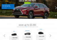 Cars for Sale by Price Awesome Introducing the New Edmunds Website – Edmunds Help Center