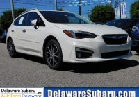 Cars for Sale by the Owner In Delaware Beautiful New 2018 Subaru Impreza 2 0i Limited with Eyesight Moonroof Blind