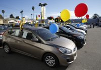 Cars for Sale by Title Loan Unique Car Shoppers Could Land Good Deals with Memorial Day Weekend Sales Push