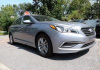 Cars for Sale Near 07840 Awesome Certified Pre Owned 2017 Hyundai sonata for Sale In Hackettstown Nj