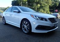 Cars for Sale Near 07840 Inspirational Certified Pre Owned 2015 Hyundai sonata for Sale In Hackettstown Nj