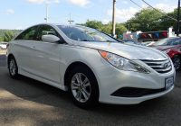 Cars for Sale Near 07840 Lovely 2014 Used Hyundai sonata for Sale In Hackettstown Nj