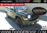 Cars for Sale Near 83709 Unique Cars for Sale Used 2015 Jeep Patriot 4wd Sport for Sale In Boise