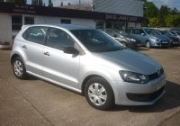 Cars for Sale Near Me 1.2 Fresh Used Volkswagen Polo 1 2 60 S 5dr [ac] 5 Doors Hatchback for Sale In