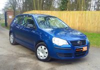 Cars for Sale Near Me 1.2 Lovely Volkswagen Polo 1 2 E for Sale by Woodlands Cars Ltd – Rillington
