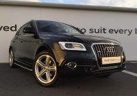 Cars for Sale Near Me $800 Luxury Used Audi Q5 S Line Plus 2 0 Tdi Quattro 177 Ps S Tronic for Sale In