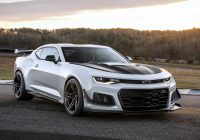 Cars for Sale Near Me Camaro Beautiful 2018 Chevrolet Camaro Zl1 1le Priced From $69 995
