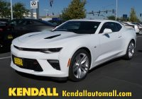 Cars for Sale Near Me Camaro Lovely New 2018 Chevrolet Camaro Ss In Nampa D