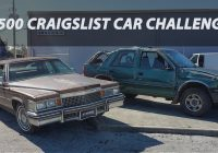 Cars for Sale Near Me Craigslist Beautiful $500 Craigslist Car Challenge Ep1 Youtube