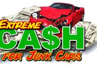 Cars for Sale Near Me for Cash Elegant Extreme Cash for Junk Cars