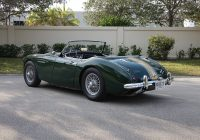 Cars for Sale Near Me Under 3000 Elegant 1960 Austin Healey 3000 for Sale