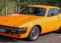 Cars for Sale Near Me Under 3000 Elegant Triumph Tr7 Wikipedia