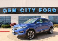 Cars for Sale Near Quincy Il Awesome Gem City ford Lincoln