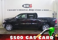Cars for Sale Under 10000 Calgary Beautiful New 2019 Ram All New 1500 Big Horn for Sale In Calgary Ab