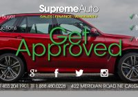 Cars for Sale Under 10000 Calgary Unique Supreme Auto Sales Used Car Dealership In Calgary Ab