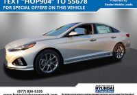 Cars for Sale Under 10000 Jacksonville Fl Unique Jacksonville Hyundai Cars for Sale