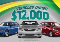Cars for Sale Under 10000 Ontario Lovely Vehicles Under $12 000 Jp Motors