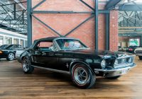 Cars Sale Adelaide Fresh 1968 ford Mustang Convertible 390 Richmonds Classic and Prestige