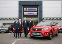 Cars Sale Belfast Inspirational Donnelly Group Acquires Smw Suzuki