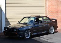 Cars Sale Bmw Unique 1988 Bmw E30 M3 Seller Wants Just $29 000 for His Mint Car