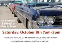 Cars Sale California Beautiful 8th Annual California Car Cover Parking Lot Sale is Just A Few Weeks