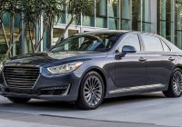 Cars Sale Canada Awesome Genesis Luxury Car Brand Launches In Canada