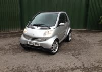 Cars Sale Cheltenham Awesome 4 Smart Cheltenham Smart fortwo Cabrio for Sale
