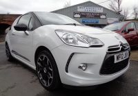 Cars Sale Cheltenham Fresh Used Citroen Ds3 Cars for Sale In Cheltenham Gloucestershire