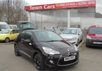 Cars Sale Cheltenham Lovely Used Citroen Ds3 Cars for Sale In Cheltenham Gloucestershire