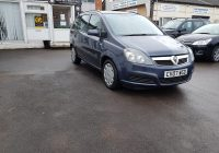 Cars Sale Cheltenham New Used Vauxhall Zafira Cars for Sale In Cheltenham Gloucestershire