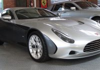 Cars Sale Ebay Luxury Rare Perana Z One Zagato Ebay Find is Just One Of 10