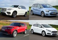 Cars Sale England Inspirational Best 7 Seater Cars On Sale In 2018