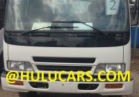 Cars Sale Ethiopia Luxury isuzu Fsr 2014 for Sale Hulucars
