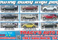 Cars Sale Finance Unique Used Cars Pickup Trucks Specials Waco Tx Tracys Auto Sales