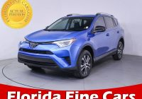 Cars Sale Florida Used Best Of Used 2016 toyota Rav4 Le Suv for Sale In Miami Fl