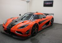 """Cars Sale From Germany Best Of Koenigsegg Agera Final """"one Of 1"""" for Sale In Germany Gtspirit"""