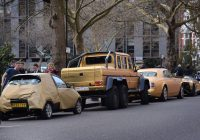 Cars Sale London Lovely Saudi Billionaire Brings His Gold Fleet to London Actlikeyoubelong