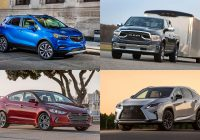 Cars Sales America Lovely Best Selling Cars In America — by Brand Autonxt