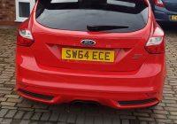 Cat D Cars for Sale Near Me New 2014 ford Focus St 2 Catd In St Helens for £8 500 00 for Sale Shpock