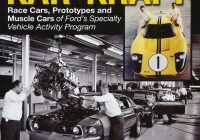 Charlies Used Cars Inspirational Kar Kraft Race Cars Prototypes and Muscle Cars Of ford S Specialty