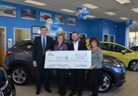 Charlies Used Cars Luxury Munity Support at Augusta Subaru Dealership Serving Auburn and