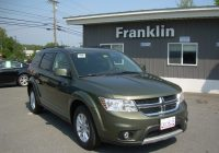 Cheap Cars for Sale Around Me New Franklin Chrysler