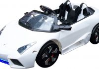 Cheap Electric Cars for Kids Best Of Electric Cars for Kids Age 10 and Up