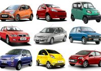 Cheap Vehicles Elegant Cheapest New Cars the List Of Crazy Cheap Cars