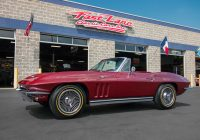 Classic Cars for Sale Near Me New Inventory Fast Lane Classic Cars