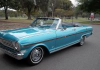 Convertible Cars for Sale Near Me Lovely 1963 Chevy Nova Ss Convertible