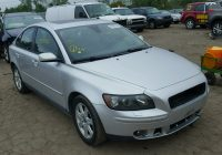Damaged Cars for Sale Near Me Beautiful Damaged Volvo S40 Car for Sale and Auction