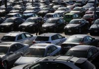 Ebay Sale Cars New Faced with Declining Car Sales Ebay Motors Sees Promise In Auto
