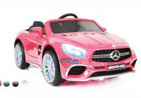 Electric Ride On Best Of Smarte Electric Ride On Car Mercedes Amg Sl65 12v Power Battery
