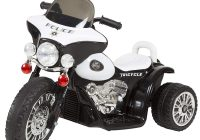 Electric Ride On toys Awesome Rockin Rollers 3 Wheel Mini Motorcycle Trike for Kids
